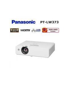 panasonic pt-lw373 3600 lümen 1280x800 wxga lcd projeksiyon cihazı img