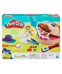 play-doh dişçi seti img