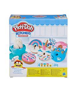 play-doh donut eğlencesi e3344 img