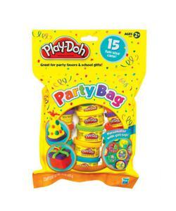 play-doh parti seti 15'li img