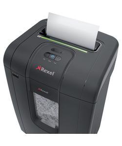 rexel mercury™  rsx1834 sıkışmasız evrak i̇mha makinesi img