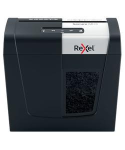 rexel secure mc3 sessiz çalışma - fısıltı modunda çalışma mikro kesim evrak i̇mha makinesi img
