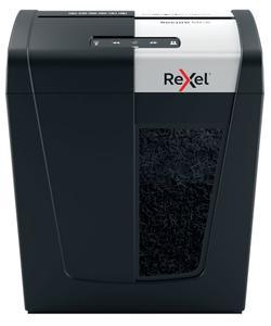 rexel secure mc6 sessiz çalışma - fısıltı modunda çalışma mikro kesim evrak i̇mha makinesi img