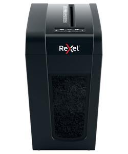 rexel secure x10-sl sessiz çalışma - fısıltı modunda çalışma çapraz kesim evrak i̇mha makinesi img