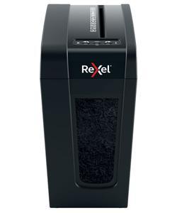 rexel secure x8-sl sessiz çalışma - fısıltı modunda çalışma çapraz kesim evrak i̇mha makinesi img