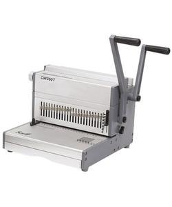 sarff cw300t (2:1) tel spiral cilt makinesi img