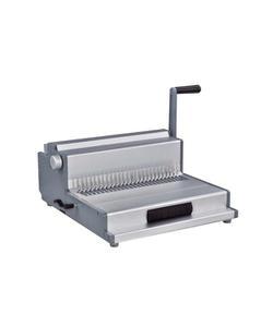 sarff mc360 a4 tel-plastik-helezon kapama makinesi img