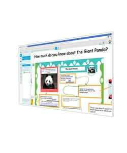smartboard sbd-2075 non touch display img