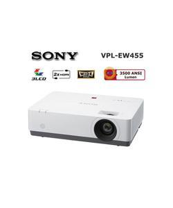 sony vpl-ew455 3600 lümen 1280x800 wxga lcd projeksiyon cihazı img