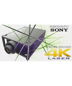 sony vpl-vw5000es 5000 lümen 4k ev sinema lazer projeksiyon cihazı img