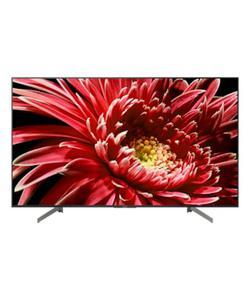 "sony xg85 serisi 75"" led 4k ultra hd hdr smart tv img"