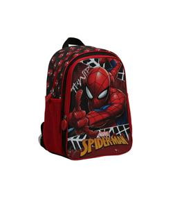 spiderman i̇lkokul çantası hawk spider eyes 5251 img
