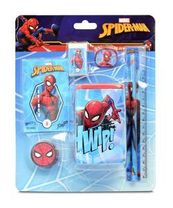 spiderman kırtasiye seti sm-3897 img