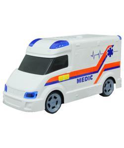 sun-hti-tmz-ambulans ses/işik img