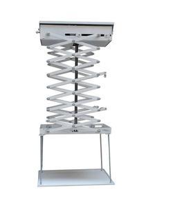 tec-support pl1010 motorlu makaslı projeksiyon lift img