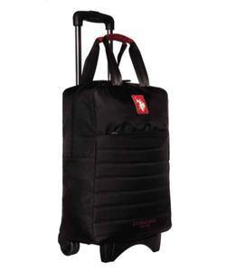 u.s. polo alışveriş çantası siyah plevr9504 img