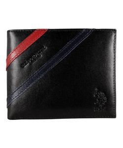u.s. polo erkek cüzdan siyah plcz8403 img