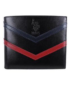u.s. polo erkek cüzdan siyah plcz8419 img