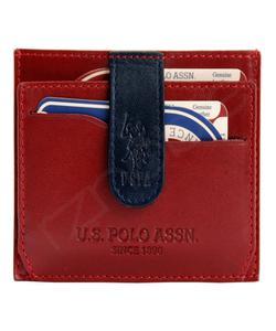 u.s. polo erkek kartlık bordo plcuz8432 img