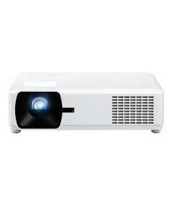 viewsonic ls600w 3200 lümen 1280x800 wxga led projeksiyon cihazı img