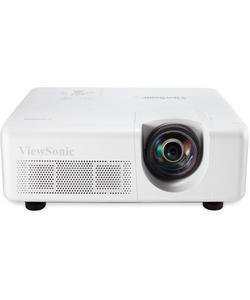 viewsonic ls625w 3200 lümen 1280x800 wxga kısa mesafe lazer projeksiyon cihazı img