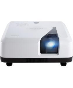 viewsonic ls700-4k 3300 lümen 3840x2160 uhd lazer projeksiyon cihazı img