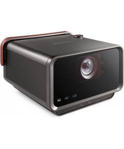 viewsonic x10-4k 2400 ansi lümen 3840x2160 4k taşınabilir led ultra kısa mesafe projeksiyon cihazı img