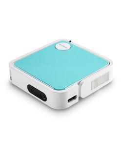 viewsonic m1 mini dahili jbl hoparlör batarya led cep projeksiyon img