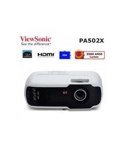 viewsonic pa502xp 3500 ansi lümen 1024x768 xga dlp projeksiyon cihazı img