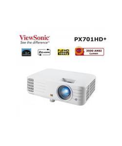 viewsonic px701hd+ 3500 ansi lümen 1920x1080 full hd 3d dlp projeksiyon cihazı img