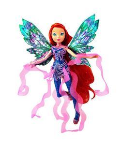 winx club dreamix fairy bebek - bloom img