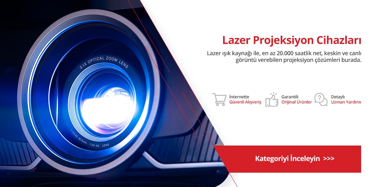 Lazer Projeksiyon img